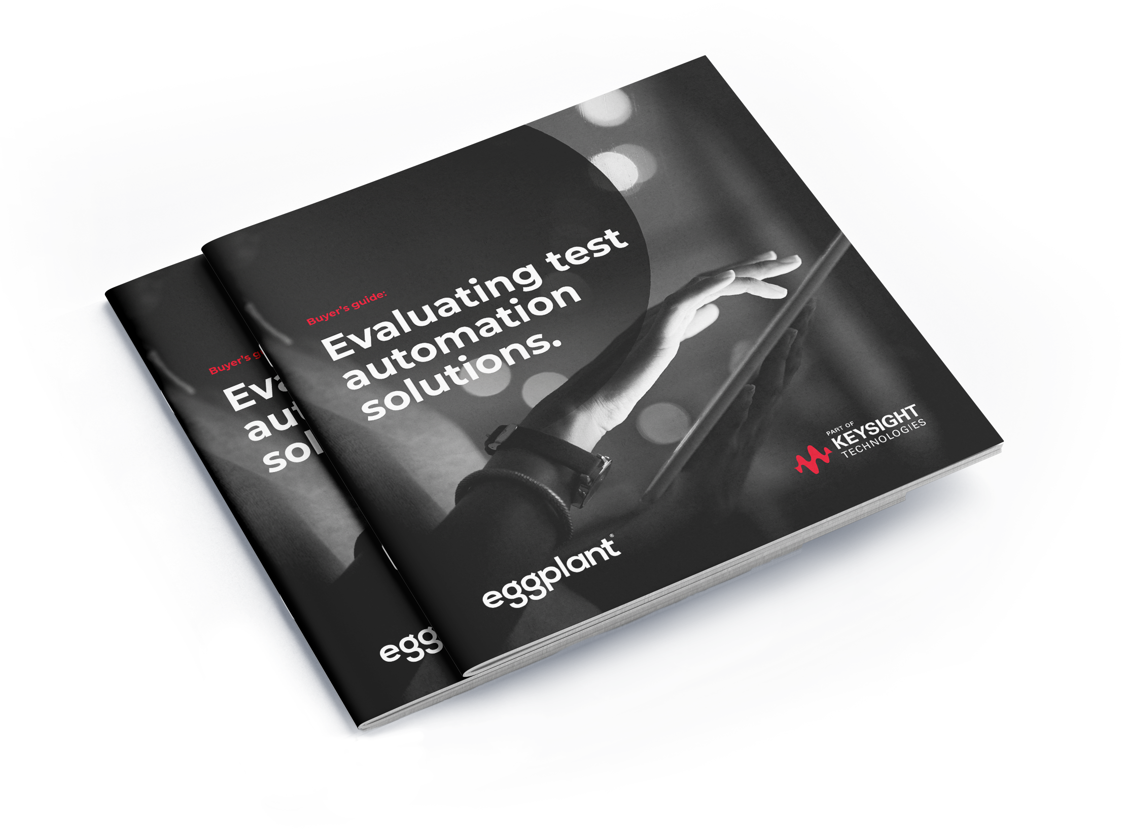 Evaluating Test Automation Buyers Guide